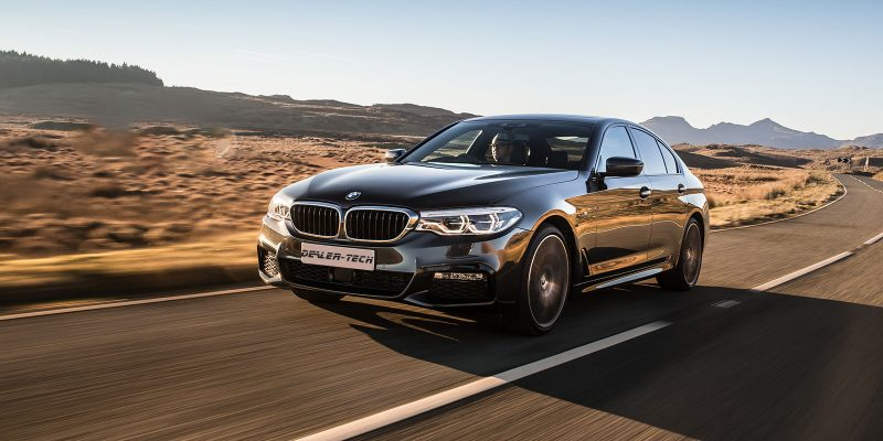 BMW Specialists Surrey